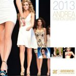 Catalogo Andrea fashion show 2013