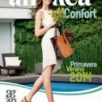 Catalogo Andrea 2014 zapatos corfort