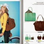 Catalogo digital Andrea : carteras y accesorios 2015