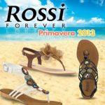 Catalogo Andrea rossi forever primavera 2013