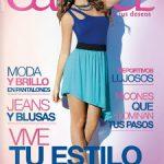 Catalogo carmel moda campaña 7 2013