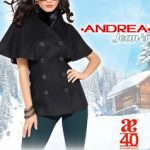 Catalogo Andrea otoño invierno  jeans  2013 2014