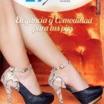 Catalogo zapatos san jeronimo campaña 5 2013