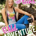 Catalogo carmel teens campaña 13 2013