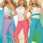 Catalogo ropa carmel moda campaña 14 2013