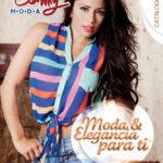 Catalogo camy moda campaña 3 2013