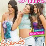 Catalogo carmel teens campaña 16 2013
