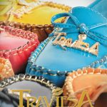 Catalogo  calzado traviesa coleccion  classic  2013