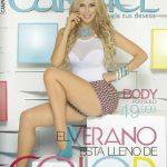 Catalogo carmel moda  campaña 01 2014