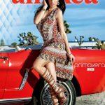 Catalogo  calzado Andrea  : primavera verano 2014