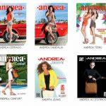 Nuevo Catalogos Andrea 2014 digital
