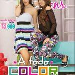 Catalogo carmel teens ropa campaña 01 2014