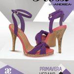 Zapatos andrea 2014 catalogo rossi