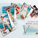 Catalogo carmel moda  campaña 12 2012