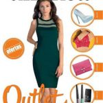 Catalogo  Andrea outlet temporadas 2016
