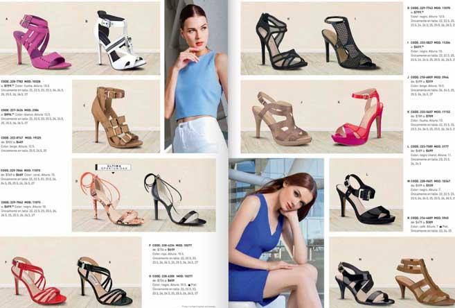 Andrea zapatos outlet 2017 Ofertas mayo