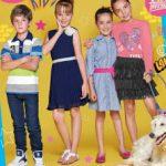 Catalogo cklass kids calzado Primavera verano 2017