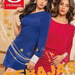 Cklass Rebajas catalogo de calzado  y ropa 2017