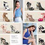 Catalogo de calzado europiel  campaña 15 2012
