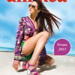 Catalogo Andrea sandalias de otoño  2017