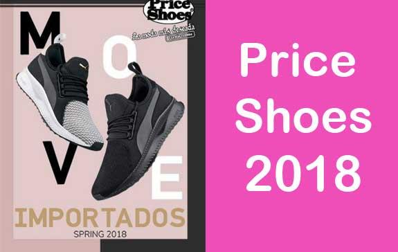 4e5ff63f11 Price shoes catalogos 2019 completos   calzados