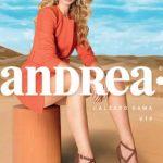 Andrea catalogo zapatos verano 2019 sandalias