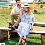 Andrea zapatos Dr Scholls catalogo verano 2018