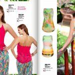 Catalogo look Terra ropa : Otoño invierno 2018