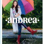 Catalogo digital Andrea  botas de lluvia 2019