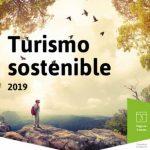 catalogo el corte ingles : turismo sostenible 2019