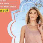 catalogo Lidl de lino a la moda Noviembre 2019