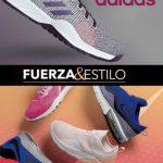 Catalogo Andrea Adidas fuerza y estilo 2019