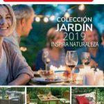catalogo conforama coleccion jardin | setiembre 2019