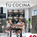 catalogo conforama idealiza tu cocina | agosto 2019