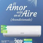 carrefour folleto : aire acondicionado junio 2019