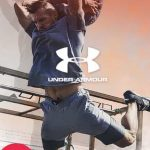 Andrea deportivo :  under armour 2019