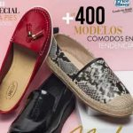 Price shoes 2019  catalogo confort calzado