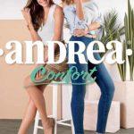calzado Andrea catalogo confort verano 2019