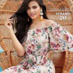 Catalogo de ropa look Terra  2020 Primavera Verano : Mexico