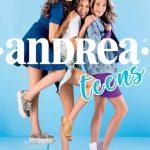 Catalogo Andrea teens verano 2019