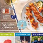 Aldi folleto julio 2019