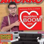 catalogo Muebles boom  2019 julio 2019