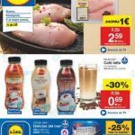 catalogo Lidl alicante 2019