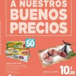 catalogo Hipercor  tecno precios Julio 2019