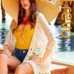 catalogo Trevo ropa  verano 2019