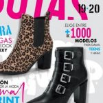 Catalogo Price shoes  botas 2019 2020